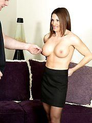 My Milf Boss - Free Preview!