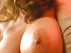 horny milf showing her nice big bigtits