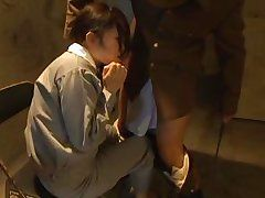 nippon milf incarcerated and exploited