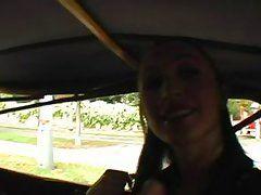 swallow my jock in the public chauffeuring
