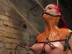 mz berlin is punished for her being a bad cougar