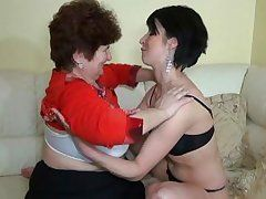 caught wanking by her old nanny